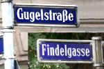 Foto für unser SEO-Seminar: Von der Gugelstraße zur Findelgasse